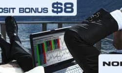 100$ no deposit bonus forex 2014
