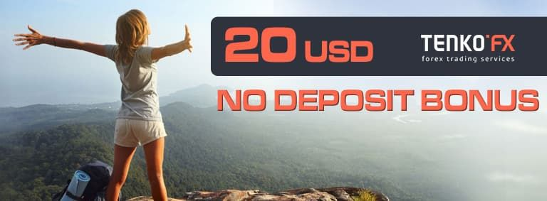 Current no deposit binary options bonus
